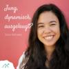 023_Schichtdienst, Burnout, Genration Why und wie du aussteigen kannst ohne zu kündigen! - Interview mit Svenja alias Mrs. Goldesel