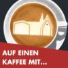 Auf einen Kaffee mit Theologe Alexander Deeg