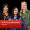 Beyond: Triff die Musikerinnen