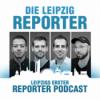 """""""Leipzig hat viele alternative, coole, künstlerische Ecken..."""""""