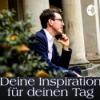 Deine Inspiration für den Tag mit Patrick Böhmler #02