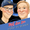 017 - Did you Everlisten? Im Interview die beiden Gründer der neuen App Everlisten. Download
