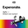 Experionate - Business, nur krasser! Der Podcast