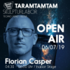Florian Casper live @ Taramtamtam Open Air - 06.07.19 Download