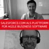 Salesforce.com als Plattform für agile Businesssoftware