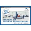 VR Online Hausmesse für Messmaschinen - Klostermann GmbH