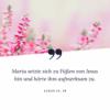 Lukas 10, 39