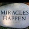 In bezug auf Wunder (3)