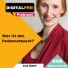 #46 - Eva Abert - Was ist das Perlennetzwerk?