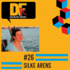 DFP #26 mit Silke Arens. Vom Kindergarten in die Virtuelle Assistenz.