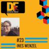DFP #23 mit Ines Wenzel: Ines ist alleinerziehende Mutter einer 3 jährigen Tochter und seit Februar 2018 nebenberuflich Virtuelle Assistentin.