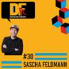 DFP #30 mit Sascha Feldmann. Thailand (Chiang Mai) und Bali (Canggu) als Virtueller Assistent. Reisen, Arbeiten & Netzwerken!