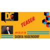 DFP Teaser #25 mit Saskia Hagendorf. Angehende Virtuelle Assistentin, Mutter und Ehefrau.