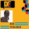 DFP #24 mit Petra Wilm. Virtuelle Assistentin und Mutter eines einjährigen Kindes. Lebt zwischen Griechenland und Deutschland.