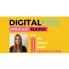 Digital Frei Podcast Teaser: #13 Mit Jessica Buch