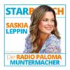 27.03.2021 | Saskia Leppin zu Besuch bei den Radio Paloma Muntermachern