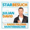 20.03.2021 | Julian David zu Besuch bei den Radio Paloma Muntermachern