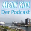 Deutschland und Angela Merkel zu Besuch in Kiel
