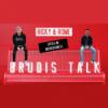 FOLGE 5 | Ricky & Rome – Brudis Talk | 'ERFOLG IM MUSIKBUSINESS '