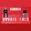 FOLGE 1 | Ricky & Rome – Brudis Talk | 'QUARANTÄNE'