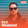 #22 | Mit Weekend über Bubbles, Freundschaften und Labels