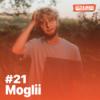 #21 | Mit Moglii über Social Media, Jazz und Struktur