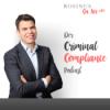 Geburtstagsfolge: Wir feiern ein Jahr Criminal Compliance Podcast