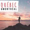Québec: Kosmopolit und wild