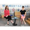 """Autorin Sonja Marschall: """"Man kann mit Kindern auch über Krebs reden"""" Download"""