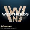 WestWorld S03 E07 & E08 - Satz mit X