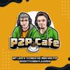 P2P Game Die Podcastvorstellung & Neuerungen zum P2P Cafe