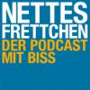 Episode 312: Wien, Islam, Suleika öffnet die Augen, Jessica Jones