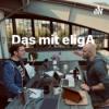Organisationen richtig skaliert - eligA's Talk mit Alena Keck