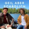 (67) Orgelpfeiffen, Schnuppen & das Homeward Festival Download