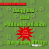 Daily Me #50: Podcast Reanimation