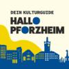 Axel Baumbusch und seine liebevollen Bilder der Stadt: Pforzheim ist schön!