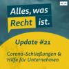 Update #21: Corona-Schließungen & Hilfe für Unternehmen Download
