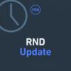 RND-Update 18. Juni 2021 - 13:00