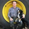 Agrora 4 - Arne Klages, von Land schafft Verbindung. Von der Straße in die Politik? Wie schaffte es LsV, in wenigen Wochen tausende Landwirte in deutsche Städte zu bringen? Welche Formate kommen noch?