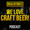 BCBI#12  Craft Beer in Deutschland - Votrag bei 12min.me Hamburg