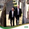 Episode 26 mit Liedduo Levacher und Rapoport: Heimatliebe und Freundschaft