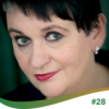 Episode 28 mit Maria Jonas: Brückenbauerin zwischen allen Stühlen