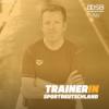 Bernd Berkhahn - DOSB-Trainer des Jahres 2020