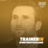 Daniel Niedzkowski - Trainer*innen-Ausbildung und -Entwicklung im DFB