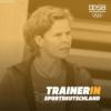 DLV-Stabhoch-Teamleiterin Christine Adams - Über die Arbeit als Teamleiterin und Trainerin
