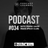 RS #034 with Frank Hahn (Rave Space Club)