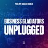 Folge 52 - Wie wage ich den Schritt ins Unternehmertum?