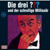 FragezeichenPod - 046 - Der schrullige Millionär Download