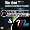 FragezeichenPod – Spezialgelager - 189 und der unsichtbare Passagier Download