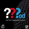 Fragezeichenpod - 005 und der Fluch des Rubins Download
